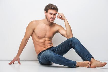 Haarentfernung auf der Brust für Männer und Frauen