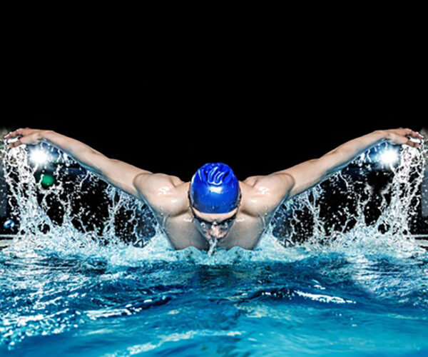 Dauerhafte Haar Entfernung bei Sportlern