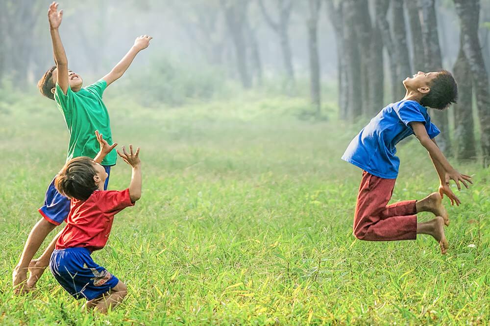 Dauerhafte Haarentfernung mit Laser und IPL bei Kindern
